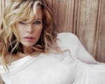 Actress Kim Basinger