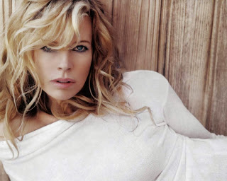 Actress Kim Basinger narrates a harrowing film about the cruel treatment of dogs in a Georgia Regents University lab. The film, produced by the Humane Society of the United States, is an undercover expose  about the tragic fate of dogs sold by random source Class B dealers for research./Photo credit: chatter busy.blogspot.com