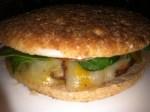 Quorn Sandwich