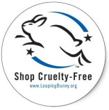 leaping bunny cruelty free logo