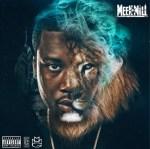 Rapper Meek Mill Cover Art