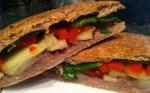 Vegan Diva's Sandwich
