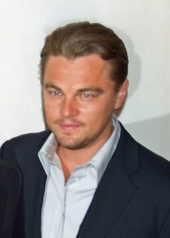 Leonardo DiCaprio's foundation granted Oceana $3 million to protect ocean habitat and key species, including sharks, and to go toward the effort to stop drift gillnet fishing in California./Photo credit: David_Shankbone.jpg
