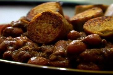 (VEGAN/VEGETARIAN) This recipe is similar to traditional Cajun gumbo.