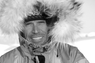 alain hubert, explorers, antarctic explorers, penguins, antarctica