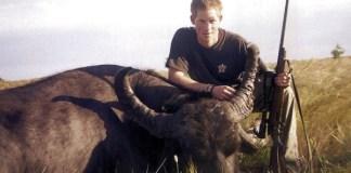 Prince Harry, Royal Family, England, Poaching, Water Buffalo, Animal Cruelty, Hunting