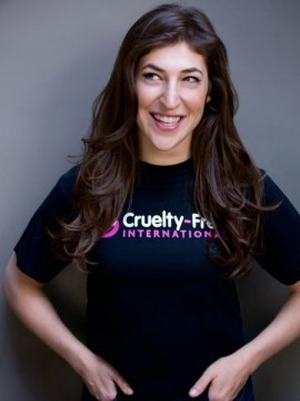 Photo Credit: Leslie Hessler/Cruelty Free International