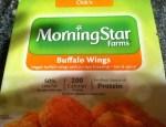 MorningStar Buffalo Wings Pkg