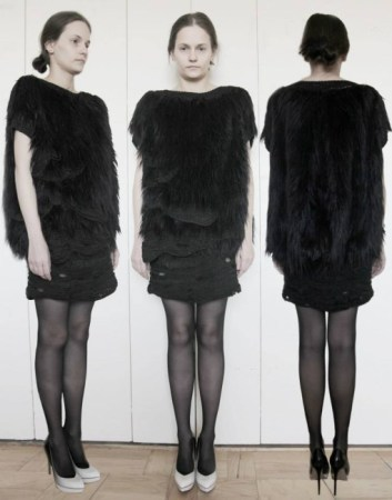 fashion, fur, fur-free, faux fur, parsons, HSUS, fashion design, new york city, cruelty free