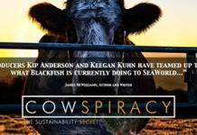 Documentary, Cowspiracy,