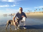 arthur-and-lulu-the-pitbull-at-so-cal-dog-beach