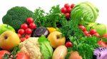 Go vegetarian for No Meat May – plethora of vegetables