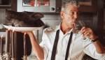 celebrity chef anthony bourdain