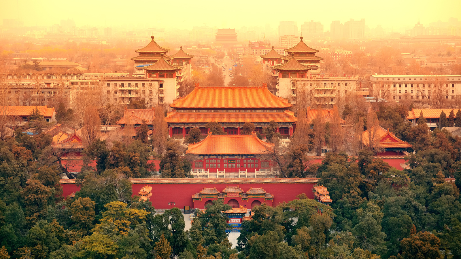 China Ancient History Modern Practice