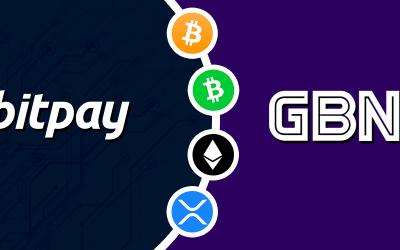Bitpay ahora es nuestro aliado comercial.