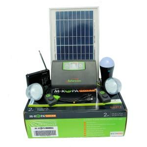 MKOPAR Solar