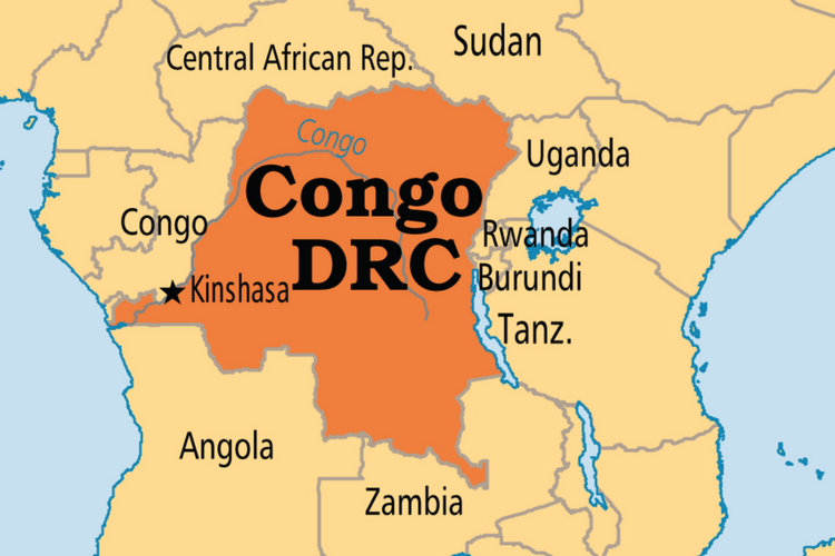 The Independence of the Congo (1959-1960)
