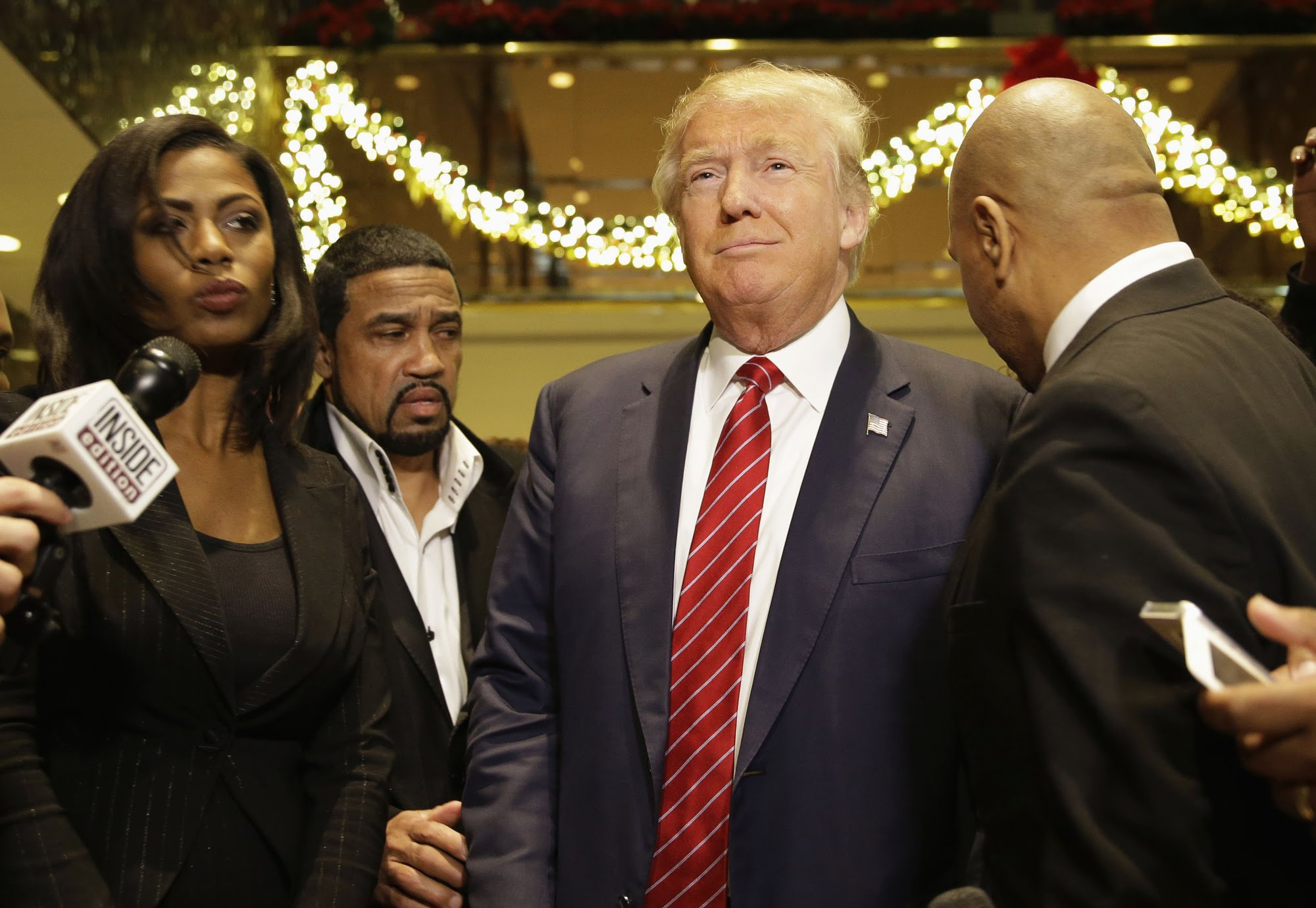 10 Things You Should Know About Trump & Black America