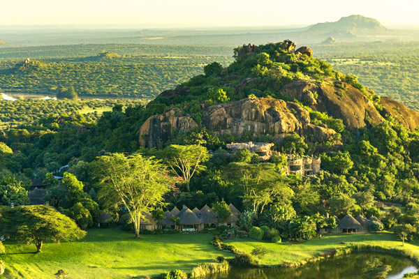 Laikipia: The Relics of Colonialism & Land Issues in Kenya