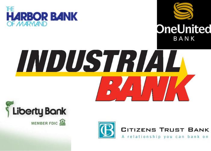 black banks in usa