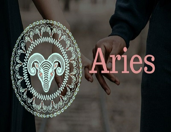 Do You Have A Partner Who's Zodiac sign is Aries