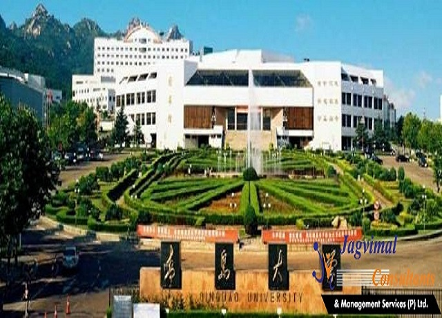 MBBS in China for Indian Students from Qingdao University