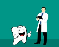 healthy oral ability