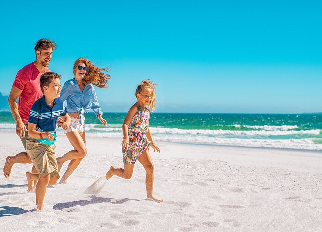 The Ultimate Guide to Plan A Perfect Family Vacation