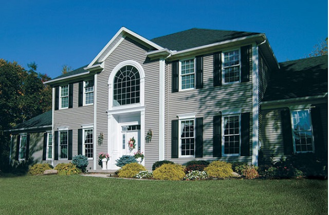 Increase The Resale Value of Your Home By New Siding