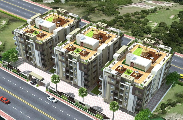 How To Make Investment In Flat Easier in Jaipur?