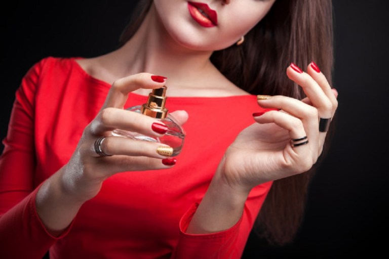 The most Luxurious Perfumes for Ladies to Ogle!