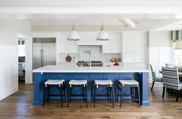 Method to choosing best stools for your kitchen