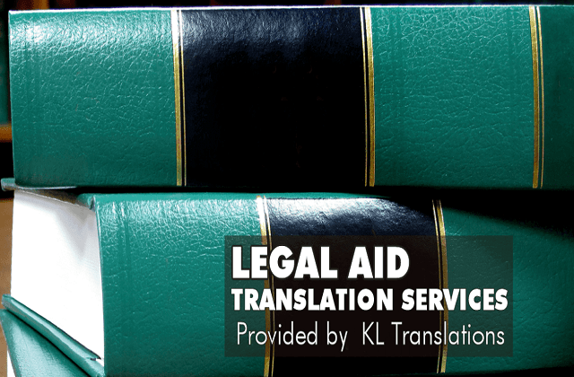 Why Legal Aid Services Should Be Available In A Native Language
