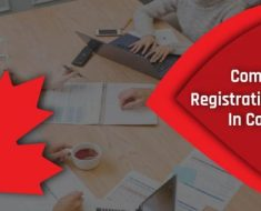 registering an incorporation in canada