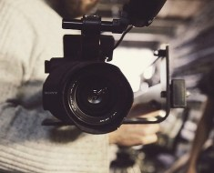camcorders for video