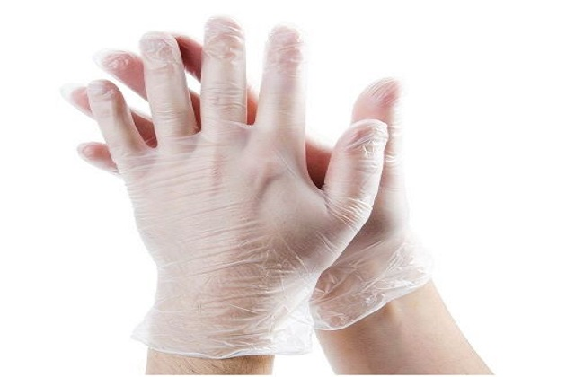 Difference between Vinyl, Latex and Nitrile Gloves