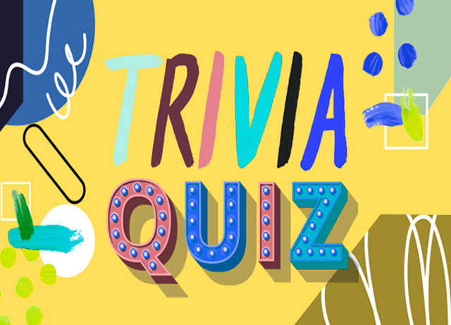 Easy Trivia Questions for Adults