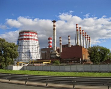 electric power industry trends