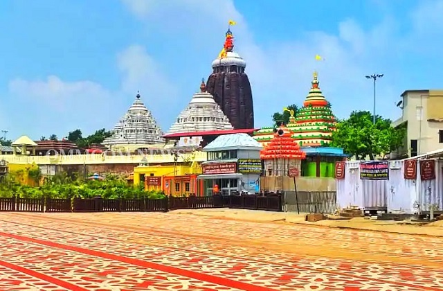 11 Unknown Facts & Stories About Jagannath Temple In Puri