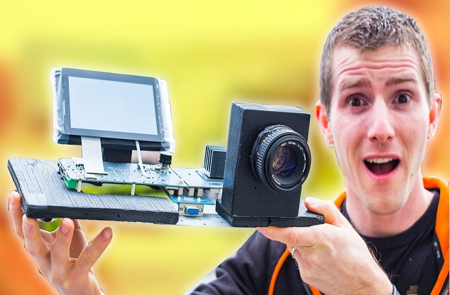 Best Video Camera for Slow Motion