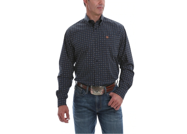The Essential Components of Mens Western Wear