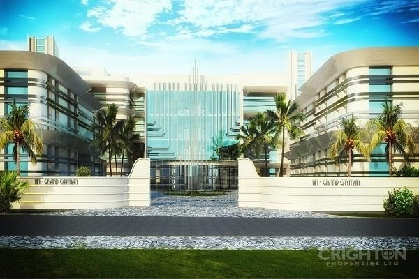 Crighton Properties Will Help Put You in Touch with Cayman Islands Real Estate for Sale