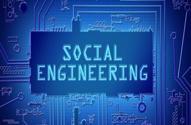 Social engineering attack: what it is, main types and cases