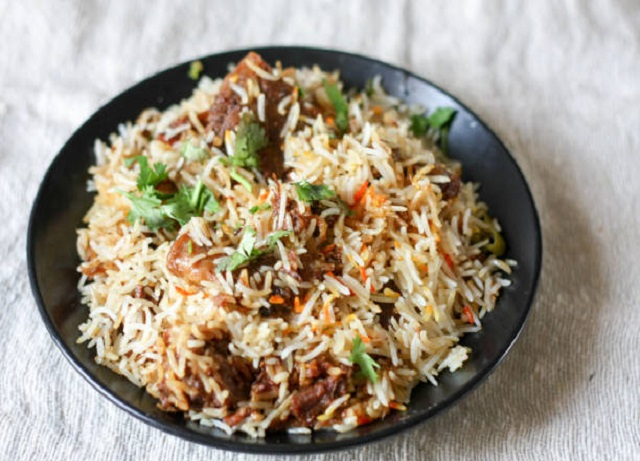 Know The Real Difference Between Pulao, Biryani, And Fried Rice