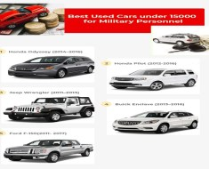 Best Used Cars
