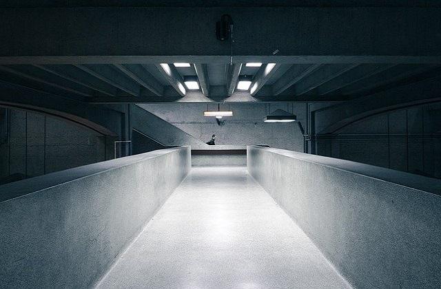The World's Most Impressive Underground Structures