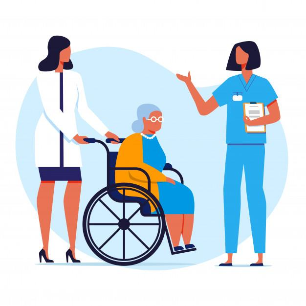 4 Post-Operative Care Tips for Elderly Parents
