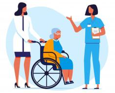 Post-Operative Care Tips for Elderly Parents