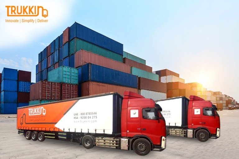 How BlockChain technology is changing Logistics?