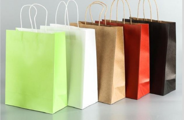 Bag Recycling Has Benefits for the Environment